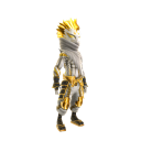 Golden Fox Ninja SE