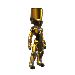 Arcane Knight - Gold