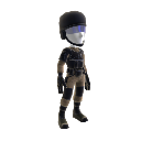 Fato de Peacekeeper
