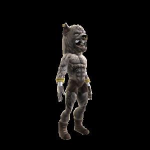 Werewolf Tribal