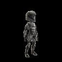 War Master Armor