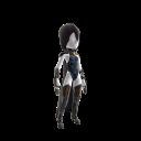 Costume de Raven