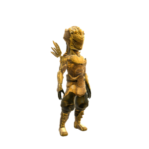 Golden Ninja King II