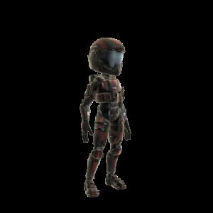 ODST Armor