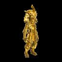 Blood Shogun - Gold