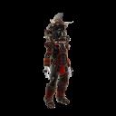 Dark Orc Monger