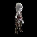Atuendo de Ezio