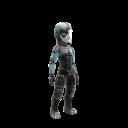 Cyborg Skin