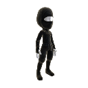 Ninja-Ausstattung