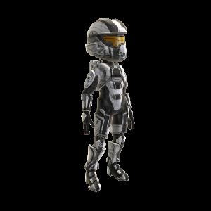 Recruit Armor