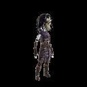Armadura de caminante de Darksiders II