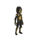 Gold Stealth Scout
