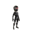 Nanosuit 3.0 with Helmet
