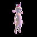 Rose Unicorn Onesie