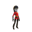 Costume de Violette