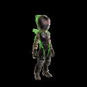 Bane-Kostüm