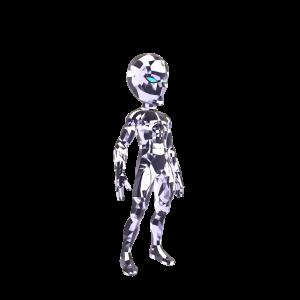 Jewel Suit - Diamond
