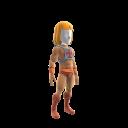Total He-Man Costume