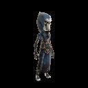 Armure de Cavalier Darksiders II