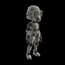 Jumptrooper Armor