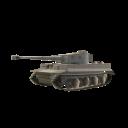 Tanque alemán