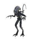 Avatar Alien Pet - Soldier