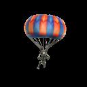 Parachute Dive