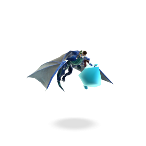 Blue Dragon - Ultra