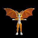 Mascota de avatar de Fidget