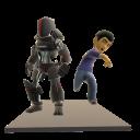 Ninja Infiltrator