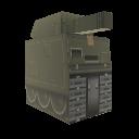 MGSPW ダンボール戦車