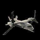 ティルトローター航空機