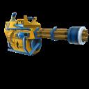 Toy Minigun