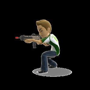 Toy Modular Rifle