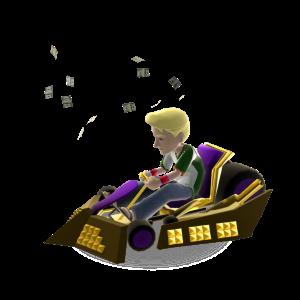 Bling Kart