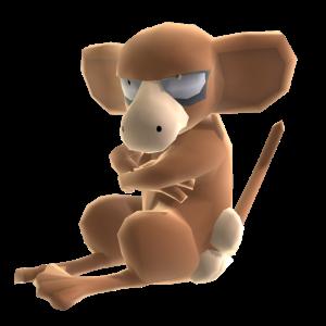 Monkey Prop
