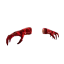 Toy Chaos Claws