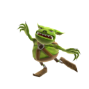 Wreckateer - Goblin Pet