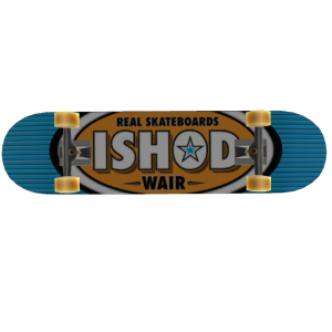 Real Classic Oval Ishod