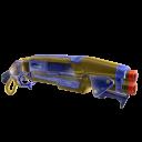 Golden Gnasher Toy