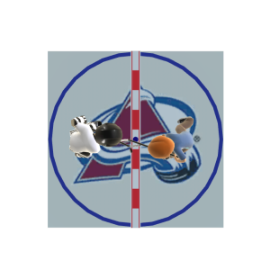 Avalanche Face-Off