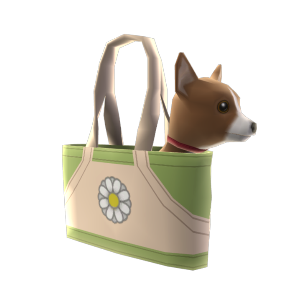 Dog-In-A-Bag