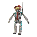 エリオット ロボット
