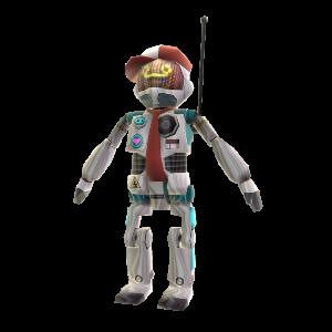 Robot ELIOT