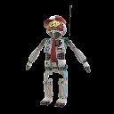 Робот ELIOT