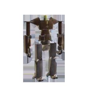 Siege Titan Pet