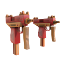 Dual Toy SMG's