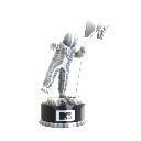 MTV Video Music Awards Moonman