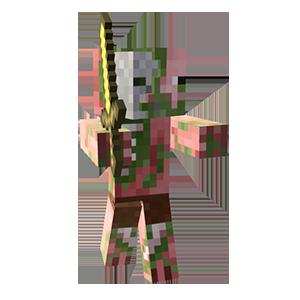 Pigman 좀비