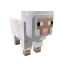 Minecraft Sheep Shearing